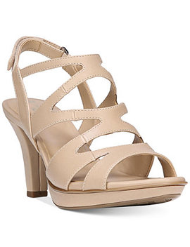 Dianna Slingback Sandals by Naturalizer