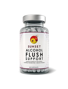 sunset-alcohol-flush-support by sunset