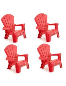 Kids Adirondack Chair by Little Tikes