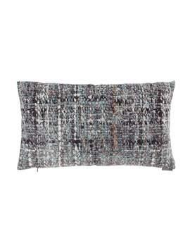 Boucle Seascape Pillow by D.V. Kap Home