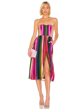 Luisa Dress by Lpa