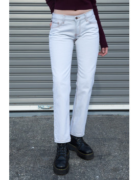 Brynlee Jeans by Brandy Melville