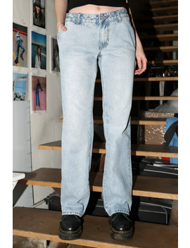 Janet Jeans by Brandy Melville
