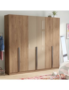 Claremont Armoire by Wade Logan