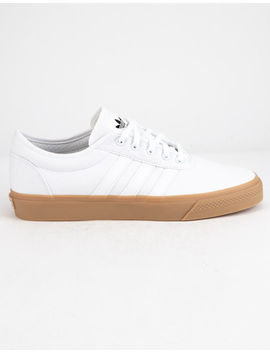 Adidas Adiease White Shoes by Adidas