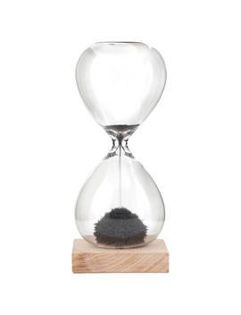 Kikkerland Magnetic Hour Glass by Kikkerland