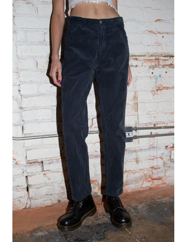 Claire Corduroy Pants by Brandy Melville
