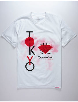 Diamond Supply Co. Tokyo Diamond Mens T Shirt by Tilly's