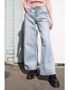 Jackson Light Wash Jeans by Brandy Melville