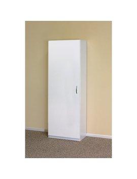 "Closet Maid 71.75"" H X 24.02"" W X 14.81"" D Storage Cabinet by Closet Maid"