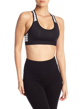 The Absolute Workout Sports Bra by Champion