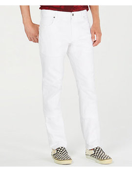 Men's Slim Fit Stretch Jeans, Created For Macy's by American Rag