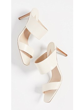 Sophisticate Slide Sandals by Paul Andrew