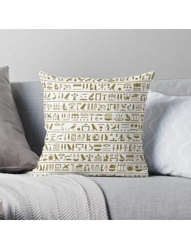 "<Span Data Preview Title="""">Hieroglyphics Pillow | Ancient Egypt | History Teacher Gift | Egyptian Decor | E...</Span>          <Span Data Full Title="""" Aria Hidden=""True"" Class=""Display None"">Hieroglyphics Pillow | Ancient Egypt | History Teacher Gift... by Etsy"