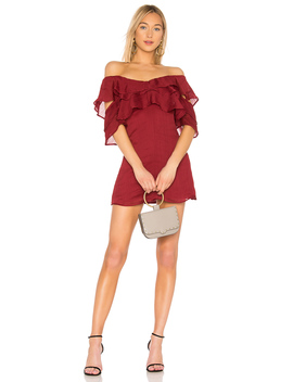 X Revolve Ramon Dress by House Of Harlow 1960