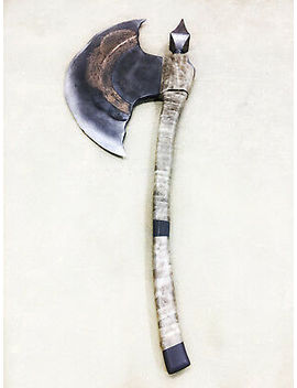Bloodborne: Hunter Axe Prop Cosplay Comic Con Game Dark Souls Demon Weapons by Ebay Seller