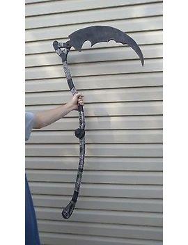 Bloodborne: Burial Blade Prop Cosplay Comic Con Dark Souls Demon Weapons by Ebay Seller