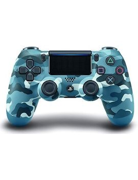 Sony Dualshock Play Station 4 (Ps4) Wireless Controller   Second Generation by Sony