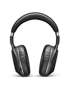 Sennheiser Wireless Bluetooth Headphones   Black (Pxc 550) by Sennheiser