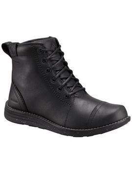 "Men's Irvington™ 6"" Leather Waterproof Boot by Columbia Sportswear"