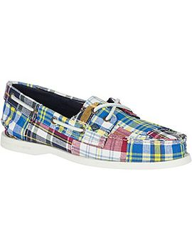 Women's Authentic Original Prep Boat Shoe by Sperry
