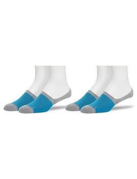 2 Pack Silver Stealth Sock by Mack Weldon
