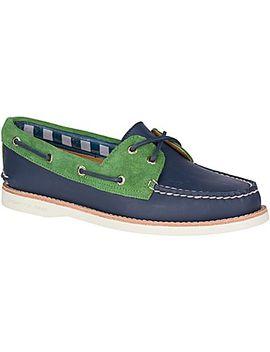 Women's Authentic Original Premium Boat Shoe by Sperry