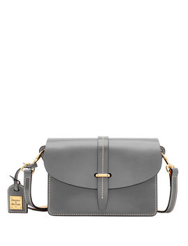Selleria Small Flap Crossbody 							 							 							 							 								 							 						 by Dooney & Bourke