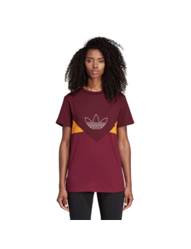 Adidas Originals Colorado Trefoil T Shirt by Adidas Originals