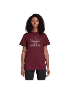 Adidas Originals Colorado Big Trefoil T Shirt by Adidas Originals