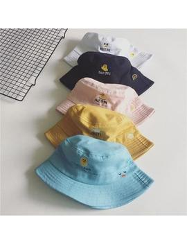 """""""Chick"""" Bucket Hats by So Aesthetic Shop"""