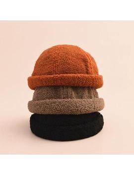 """Wool"" Beanies by So Aesthetic Shop"