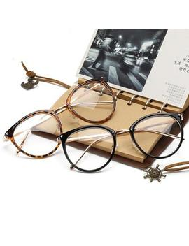 """""""Chic"""" Glasses by So Aesthetic Shop"""