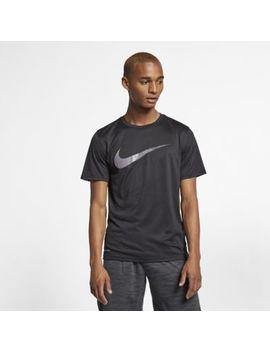 Nike Dri Fit Men's Training T Shirt. Nike.Com by Nike