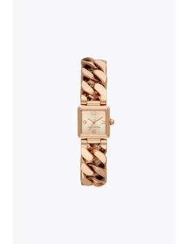 Vic Chain Bracelet 20 Mm by Marc Jacobs