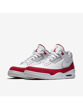 Air Jordan 3 Retro Th Sp by Nike
