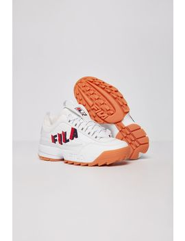 Men's Disruptor 2 Perspective by Fila