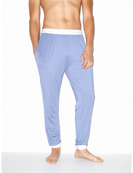 Mix Modal Lounge Pant by American Apparel