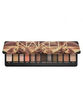 Naked Reloaded Eyeshadow Palette by Sephora