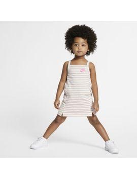 Nike Sportswear Toddler Dress. Nike.Com by Nike
