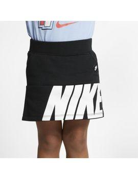 Nike Air Toddler Skirt. Nike.Com by Nike