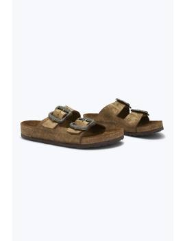 Marc Jacobs Two Strap Sandal by Marc Jacobs