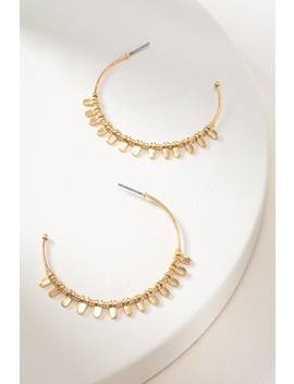 Petal Hoops by Stella&Dot