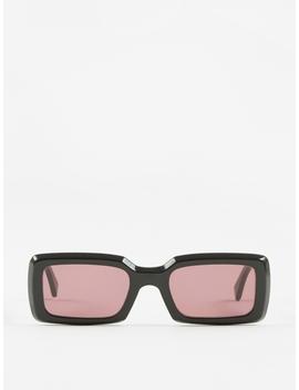 Sacro Sunglasses   Bordeaux by Super