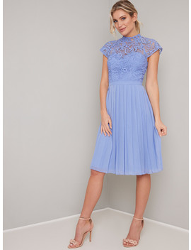 Chi Chi Rozie Dress by Chi Chi London