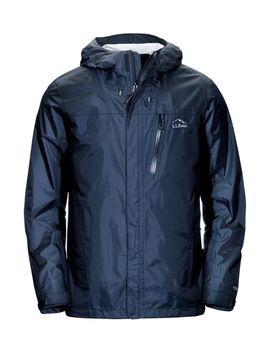 mens-trail-model-rain-jacket by llbean