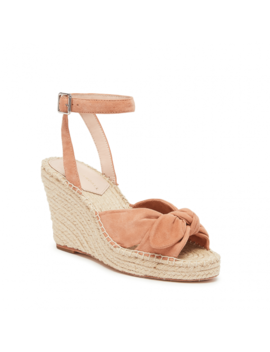 Tessa Bow Wedge Espadrille by Loeffler Randall