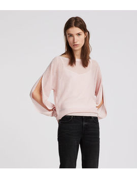 Elle Knit Top by Allsaints