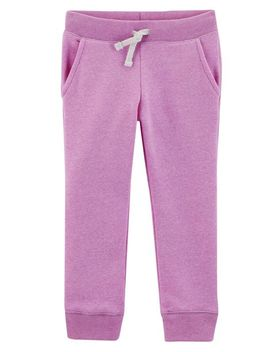 Cozy Fleece Pants by Oshkosh