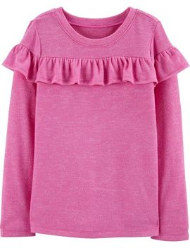 Ruffle Top by Oshkosh